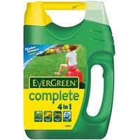 Evergreen Complete 4-in-1 Watersmart Spreader - 100sqm