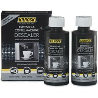 Kilrock Espresso & Coffee Machine Descaler