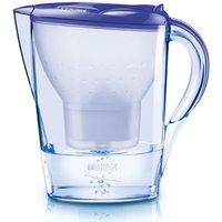 Brita Marella Water Filter Jug - Lavender