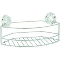 Croydex Stick n Lock Storage Basket
