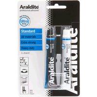 Araldite Standard Epoxy Glue - 15ml