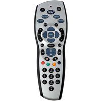 Sky+ HD Replacement Remote Control - SKY 120