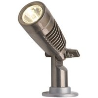 Techmar BV Minus Outdoor Spotlight Extension Set - Gun Metal