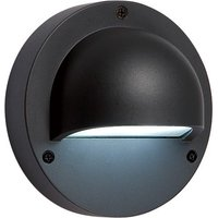 Techmar BV Deimos Wall Mounted Outdoor Light Extension Set - Anthracite