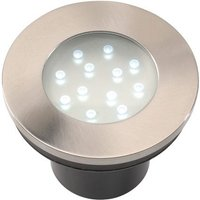 Techmar BV Hibria Recessed Outdoor Light Extension Kit -Stainless Steel
