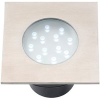 Techmar BV Hybra Recessed Outdoor Light Extension Kit - Stainless Steel