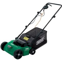 Draper 1300W Lawn Raker/Scarifier