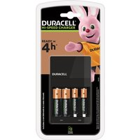 Duracell 4 Hour AA/AAA Charger