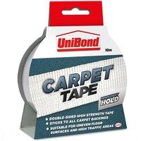 UniBond Carpet Tape - 10m