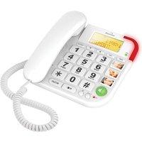 Binatone Speakeasy 7 Corded Phone