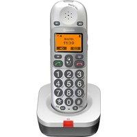 Amplicomms Bigtel 201 Cordless Telephone Extra Handset