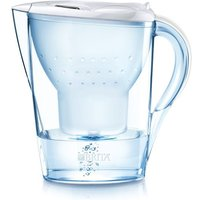 Brita Marella Starter Pack with 3 MAXTRA Cartridges