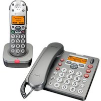Amplicomms Powertel 880 Amplified Telephone Set