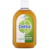 Dettol Liquid Disinfectant - 750ml