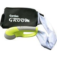 Garden Groom Barber Cordless Hedge Trimmer