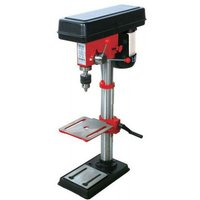 Hilka 16 mm Pillar Drill 1/2 H/P Motor 375 Watt
