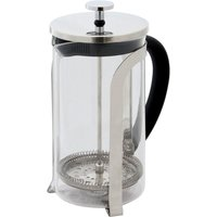 Robert Dyas 8-Cup Stainless Steel Cafetiere