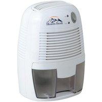 Heaven Fresh Silent Portable Home Mini Air Dehumidifier