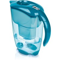Brita Elemaris Meter Water Filter Jug - Teal