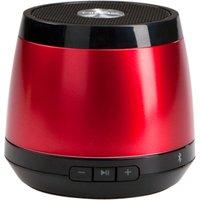 Jam Bluetooth Portable Speaker - Red
