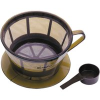 KitchenCraft LeXpress Coffee Filter and Spoon Set