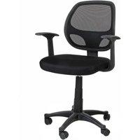 Eliza Tinsley Executive Mesh Office Chair - Black