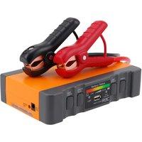 RAC Mini Li-Ion Engine Starter with USB Power Socket
