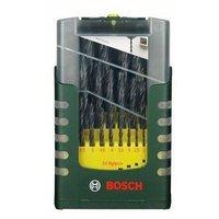 Bosch 25 Piece X-line Accessory Set