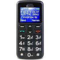 Amplicomms M6100 Big Button Amplified Mobile Phone