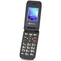 Amplicomms M6800 Big Button Mobile Phone