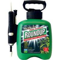 Roundup Pump