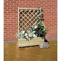 Grange Fencing Rosa Planter