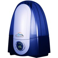 Heaven Fresh Digital Ultrasonic Cool Mist Humidifier with Negative Ions
