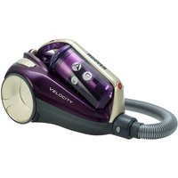 Hoover Velocity Bagless Cylinder Vacuum Cleaner