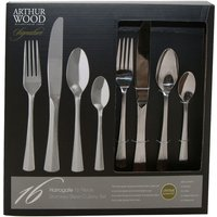 The Arthur Wood Harrogate 16 Piece Cutlery Set