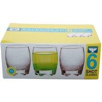 Ravenhead Essentials Shot Glasses - Set of 6