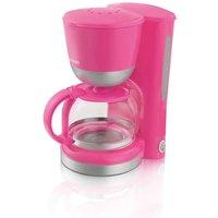 Swan Coffee Maker - Pink