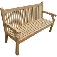 Winawood Sandwick 3-Seater Bench - Teak