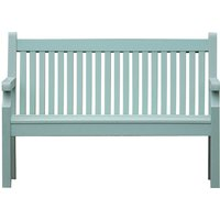 Sandwick Winawood 3-Seater Bench - Duck Egg