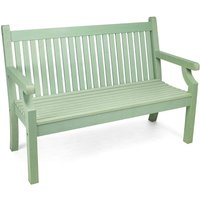Winawood Sandwick 2-Seater Bench - Duck Egg