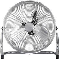 """Robert Dyas 18"""" High-Velocity Floor Fan"""