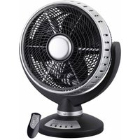 Robert Dyas 12 Inch Desk Fan with Remote Control
