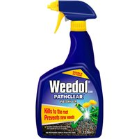 Weedol Ready-To-Use Pathclear - 1L