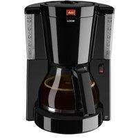 Melitta ML8061 Look IV Filter Coffee Maker - Black