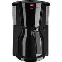 Ewbank Melitta ML8105 Filter Coffee Maker - Black
