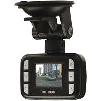 Nedis Dash Cam In-Car Journey HD Camera