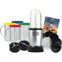 Magic Bullet 17-Piece Food Preparation System