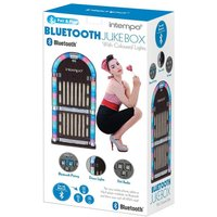 Intempo Bluetooth Jukebox with Remote Control