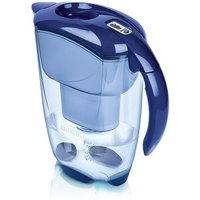 Brita Elemaris Meter Water Filter Jug - Cool Blue