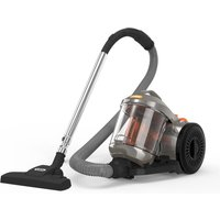 Vax Power 4 Bagless Cylinder Vacuum Cleaner with HEPA Allergy Filter